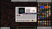 Tekkit оцеляване с nosoliny_98 eп.19 - Mining !
