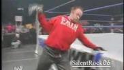 Undertaker defeats Brock Lesnar