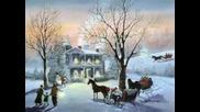 Снежна приказка - Арт релакс
