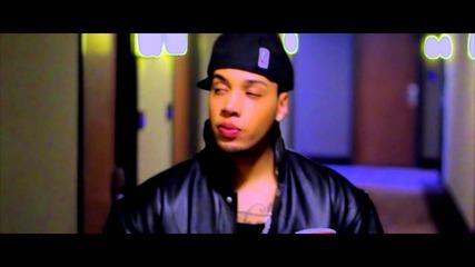 Nino - Replay ft Joshua en Dd (official video)