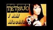 Tetsuo- I Am Machine