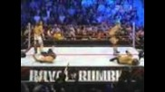 Wwe Royal Rumble 2010 - Edge Returns and wins the Rumble