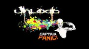 Captain Panic! - Unload! [new] [hd]