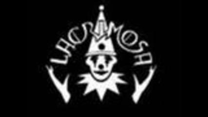 Lacrimosa-senses (сетива)