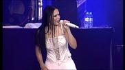 Nightwish - I wish I Had an Angel (live)