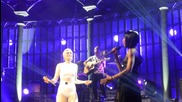 Jessie J - Conquer The World (w/ Brandy) (hd) - Roundhouse - 23.09.13