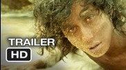 Life of Pi Trailer 2 (2012) - Ang Lee Movie Hd
