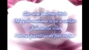 Cucurrucucu Paloma
