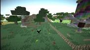 Minecraft 1.6.2 Pvp Murshitecraft Pvp Server [bg]