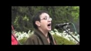 9 май Русе 2011-паметник на съветската армия - окупатор 1/3