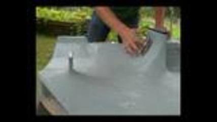 Finger bord trick new park G12