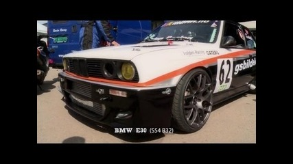 Bmw E30 M3 Turbo 800hp