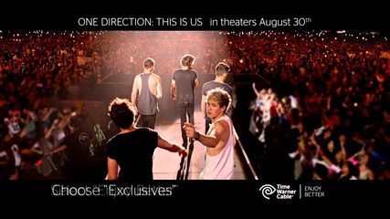 One Direction: This is Us - - Time Warner Cable