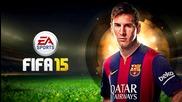 Fifa 15 - Ps3 Gameplay