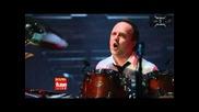 Metallica - Enter Sandman live Hd 1920 X 1080 - Hall of Fame 2009