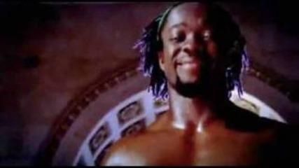 Kofi Kingston Previous Titantron Sos