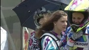 2012 Fim Women's Motocross World Championship - Mladina (cro)