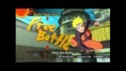 Naruto Ultimate Ninja Storm 2 Video Review