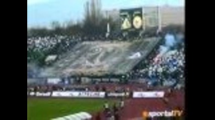 The Best Levski Ultras