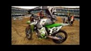 Gopro Hd: Monster Energy Supercross 2011 Opening Day at Anaheim Stadium