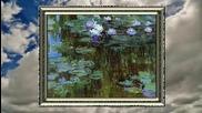 Claude Monet Virtual Painting Gallery