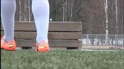 | Testing Nike Mercurial Vapor Viii 8 |