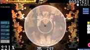 (osu! Standard,ctb,audiosurf) Rhythm Game Mix