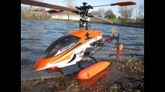 Introducing the E-sky 900 3d R/c Helicopter from Xheli. Part 1.