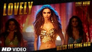 "Lovely"" Video Song 