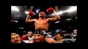 бокс мотивация - Няма невъзможни неща 2011