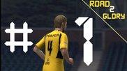 Fifa 14 - Road 2 Glory #1