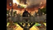 Serious Sam 2 - Gameplay Shit - Убиване на Kwongo
