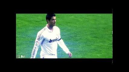 Cristiano Ronaldo • Deep In Love • 2011/12