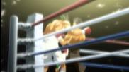 Amv Hajime No Ippo - Machine Gun