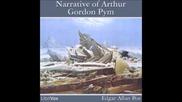 The Narrative of Arthur Gordon Pym of Nantucket (full Audiobook)