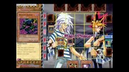 Bakura vs Yugi master League