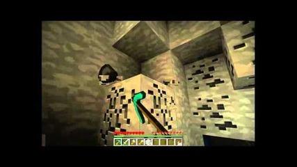 Minecraft survival 9ep.