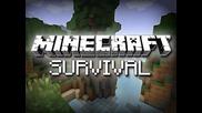Minecraft server първият пранк