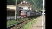 Trenuri - Sinaia - 27.07.2009 (ii)