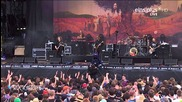 Opeth - Rar • Rock Am Ring 2014 • Full