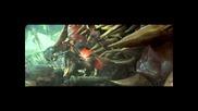 Епичен метъл кавър на ,, the kraken