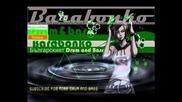 Barabonko - Sounds of glory (atmospheric liquid dub)