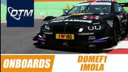 [rfactor2] Vrg Gtc Dtm 2013/2014 - Round 6 - Imola - Onboard Lap con Commento