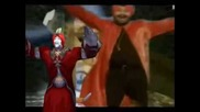World of Warcraft Dancing Awesome!!!!