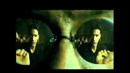 The Matrix Scene .. Hidden parts revealed