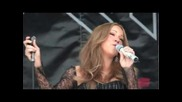 Mariah Carey - We Belong Together (live at Ischgl - Austria) * Glittering Mariah Exlcusive Hd