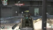 Call of Duty: Black Ops: Team Deathmatch 22-3 Wmd (commentary/gameplay)