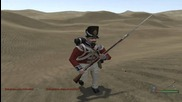 mount and blade napoleonic wars gameplay епизод 1