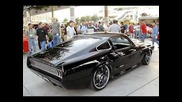 Killer Mustang - 800+hp on pump gas (est) Over 1,000+ Hp is possible w/tuning