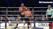 Vitali Klitschko vs Tomasz Adamek